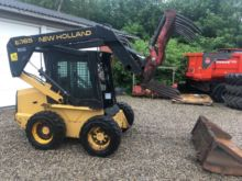 Used New Holland Mini Tractors for sale  New Holland