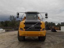2012 Volvo A40F