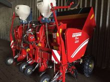2017 Grimme GL420