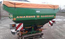 2000 Amazone ZA-MB max