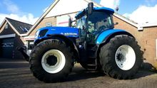 2013 New Holland T7.235 Auto Co