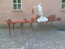 Used Wifo Cultivator