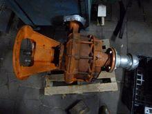 Landini FMS 80/3 pump