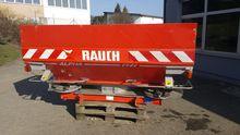 2002 Rauch ALPHA 1141