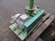 Used GEA RPS 1500 in