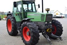 Used 1993 Fendt 312