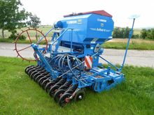 2013 Lemken Solitair 8/300-DS