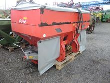 Used Rauch Axera in