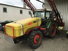 Used 1992 Fendt F 38