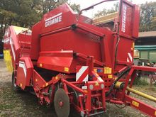 Used 2009 Grimme 85-