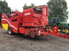 2013 Grimme SE150-60