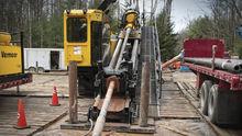 D330x500 Directional Drills - P