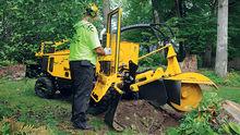 SC552 Stump Cutter