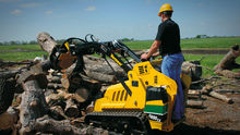 S800TX Mini Skid Steer