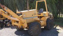 1996 Vermeer V8550 Vibratory