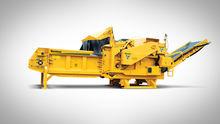 HG4000E Stationary Processing S