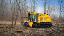 FT300 Forestry Tractor