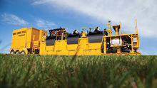 R400T Reclaimer