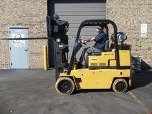 1989 Cat T80D Forklift