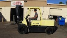 Used 1985 Hyster H10