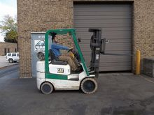 2003 Cat GC20K Forklift