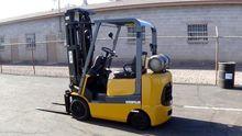 2000 Cat GC20K Forklift
