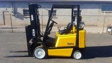 1999 Yale GLC050TGNUAE082 Forkl
