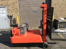 1999 Big Joe PDC 30-10 Forklift