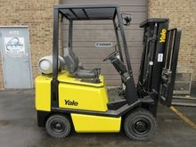 Used Yale GLP040 For