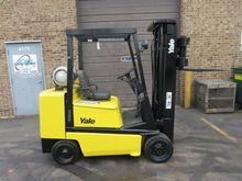 1994 Yale GLC050DE Forklift