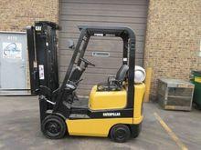 2000 Cat GC15K Forklift