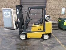 1994 Yale GLC050 Forklift