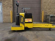 2013 Yale MPE060LVGN24T2748 For