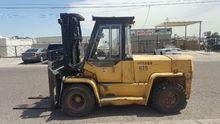 Hyster H155XL Forklift