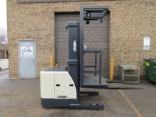 2005 Crown SP3400 Forklift