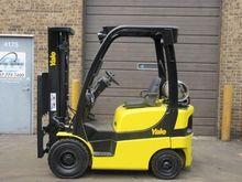 2012 Yale GLP030VX Forklift