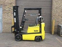 1993 Yale GLC030CE Forklift