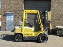 2003 Hyster H50XM Forklift