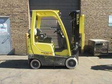 2012 Hyster S30FT Forklift