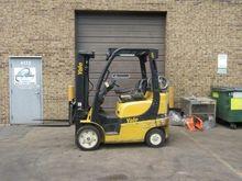 2011 Yale GLC050 Forklift