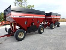 Used BRENT 544 in Cl
