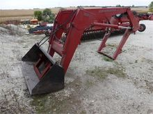 Used CASE IH 2350 in