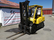 2012 HYSTER H 4.00 FT-6