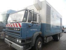 1990 Daf 2300