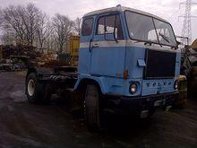 Used 1981 Volvo F 88