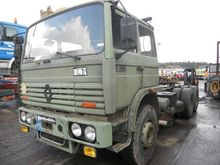 Used 1991 Renault G