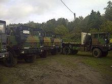 Used Renault ARMEE P