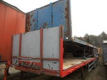 Used 2000 Pacton 2 P