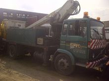 Used Volvo F 6 in Pe