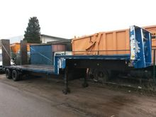 Used Trailor HYDRAUL